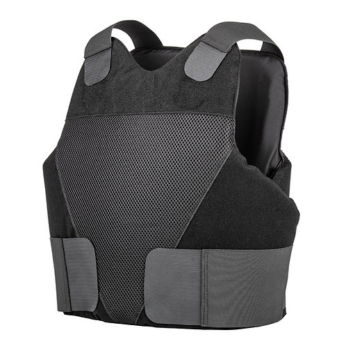 Spartan Armor Systems Concealable Level IIIA Certified Wraparound Vest
