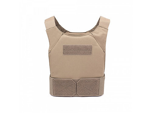 Spartan Warrior Assault Systems Covert Plate Carrier