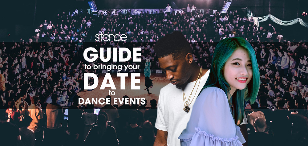 Guide to bringing your date to dance events cover photo