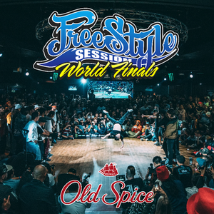 Freestyle Session World Finals with Old Spice