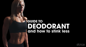 Guide to Deodorant