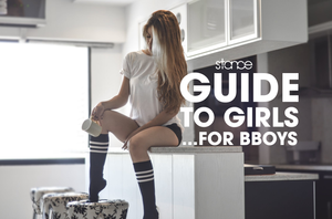 guide to girls for bboys