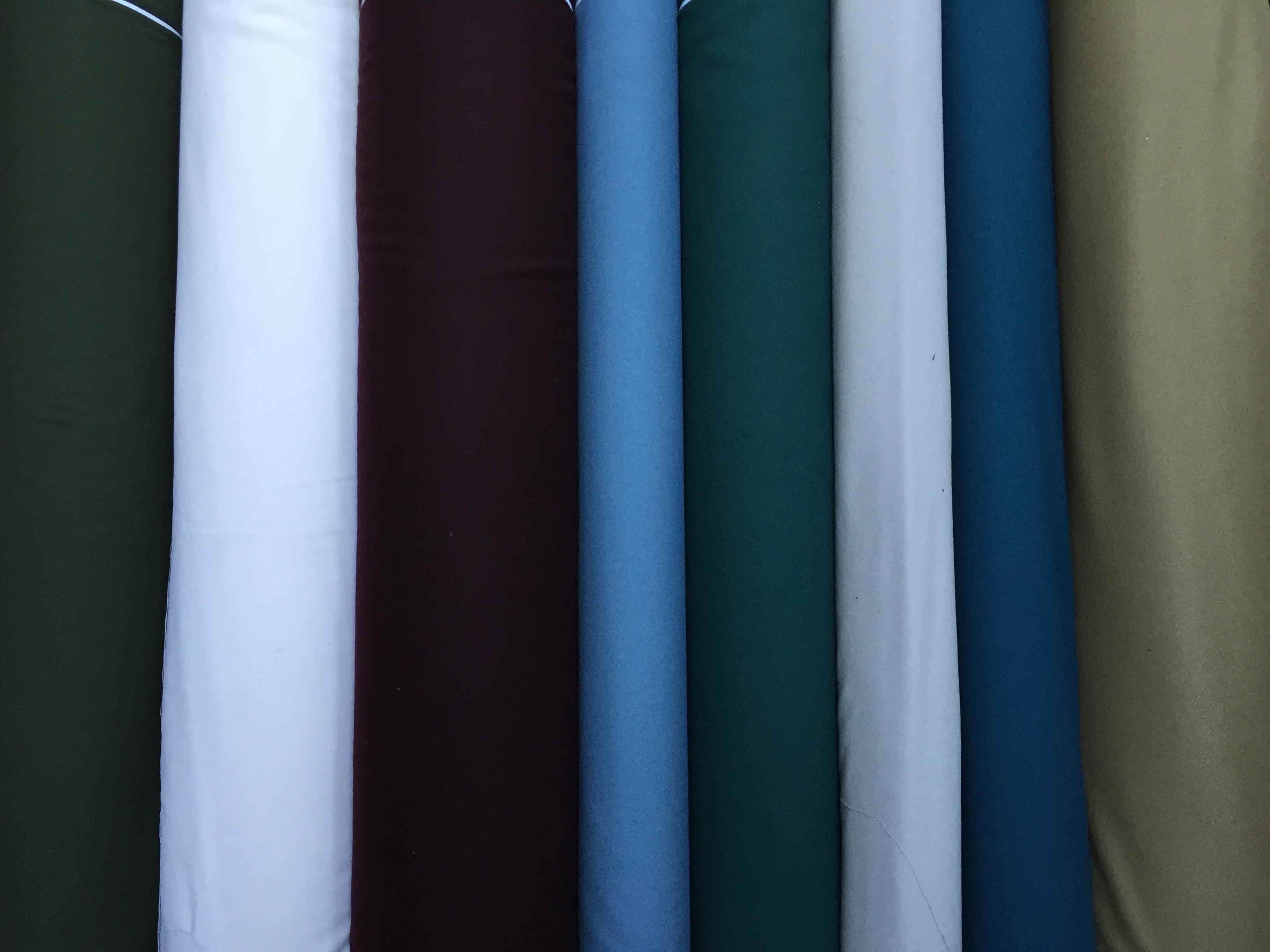 Wool Crepes