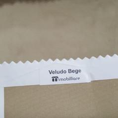 Veludo Bege