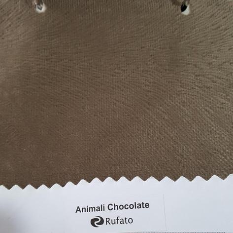 Animali Chocolate