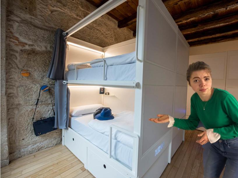 Bluesock hostel