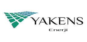 Yakens Enerji Logo