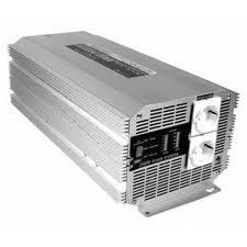 Linetech 4000 Watt Modifiye İnverter