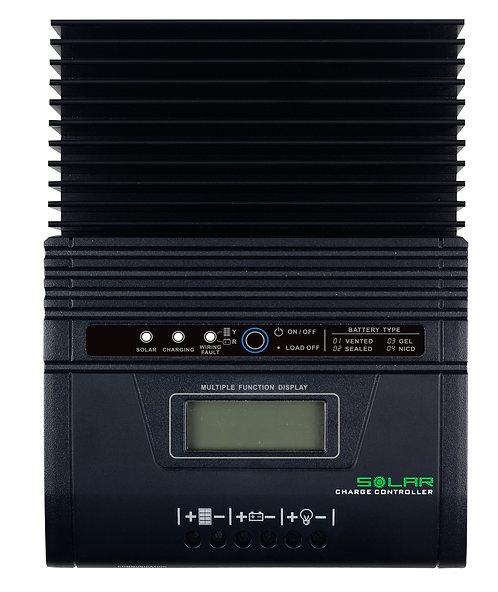 25A MPPT Solar Şarj Regülatörü 600W-24V