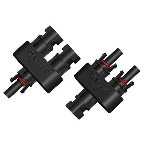 MC4 TWİ Paralel Konnektörü