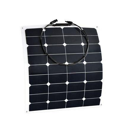 60 Watt Esnek Güneş Paneli