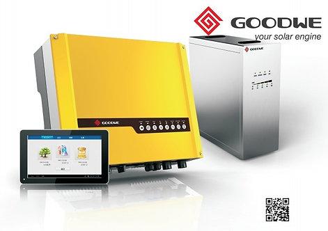 Goodwe GW 5048D-ES Hybrid İnverter