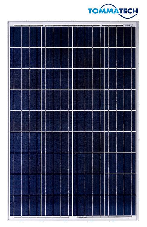 100W Tommatech Polikristal Güneş Paneli