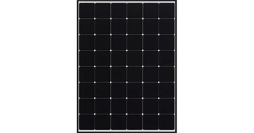 256 WATT Sharp Güneş Paneli