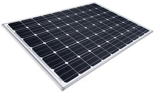 300 Watt Sharp Monokristal Güneş Paneli