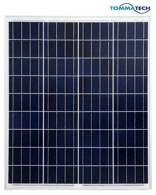 80W Tommatech Polikristal Güneş Paneli