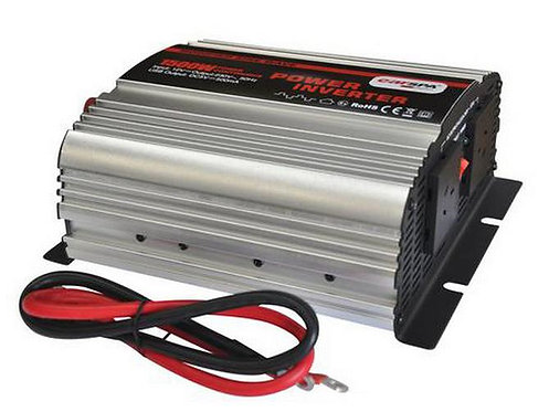 1000 Watt Modifiye İnverter