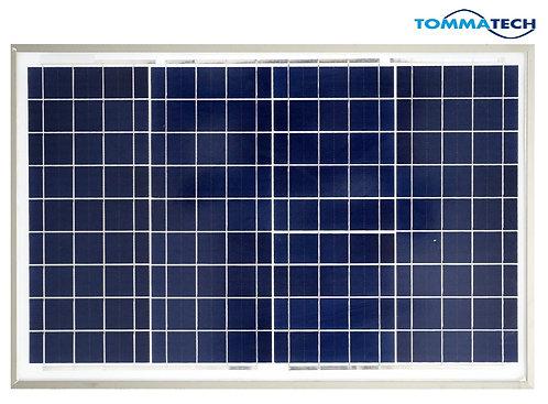 40 Watt Tommatech Polikristal Güneş Paneli