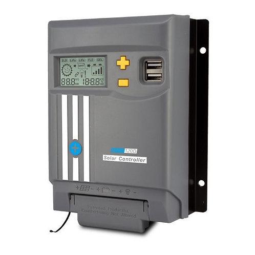 20 Amper Mppt Solar Şarj Kontrol Cihazı Lexron