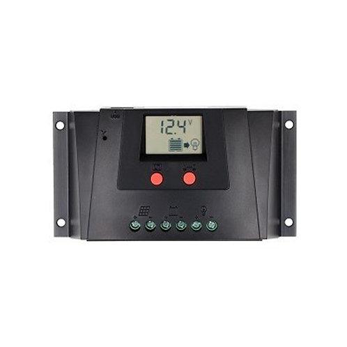 20 Amper Solar Şarj Kontrol Cihazı 12/24V  Juta