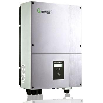 Growatt 5000 MTL-2 MPPT