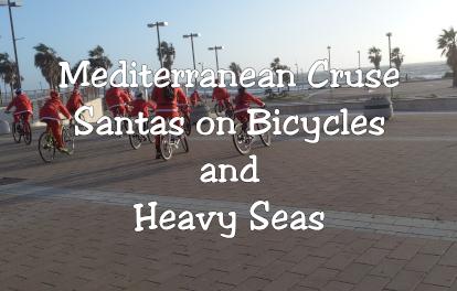 2019 Mediterranean Cruise Part 4