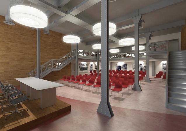 Auditorium Ataf