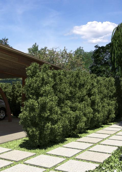 Area Verde Privata