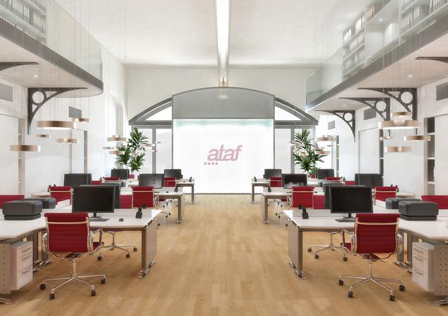 Nuovi Uffici Ataf