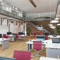 Ataf - Nuovi Uffici