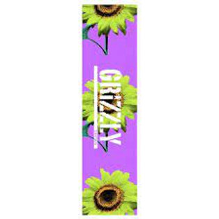Grizzly Bloom Stamp Griptape