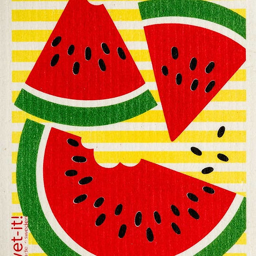 Wet It Watermelon