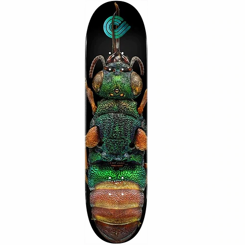 Powell Peralta Biss Ruby Tailed Wasp Flight Deck 8.5
