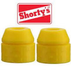 Doh Doh Bushings Medium Soft Yellow 92a