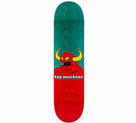 Toy Machine Monster Assorted Colors