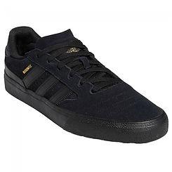 Adidas Busenitz Vulc ll Blk/Blk/Gum