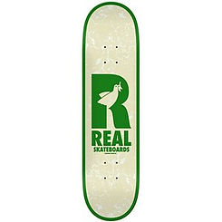 Real Wair Marble Dove Deck 8.5