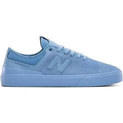 New Balance Numeric 379 Hayes Baby Blue