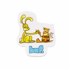 Huf Best Friends Sticker