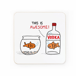 This is Awesome Coaster