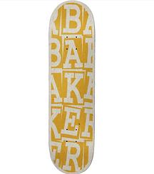 Baker Ribbon Stack 8.25 B2 Deck