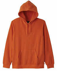 Brixton Alpha Line Hood Carrot