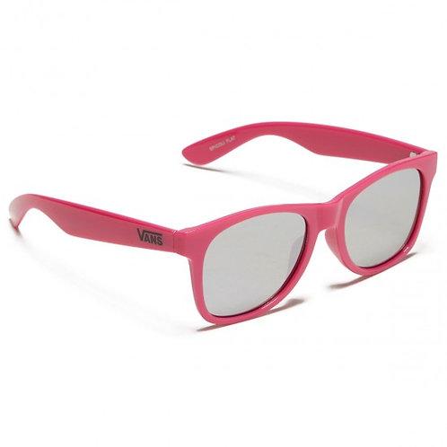 Vans Spicoli Sunglasses Fuchsia