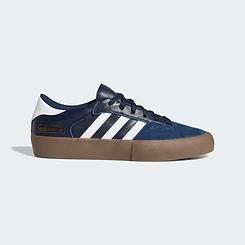 Adidas Matchbreak Super Collegiate Navy/White/Gum