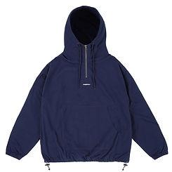 Magenta Pigalle Jacket Navy