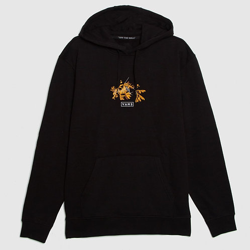 Vans Reality Coral Pullover Black