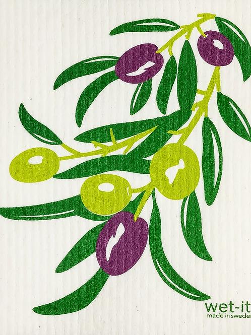 Wet It Olive Branch