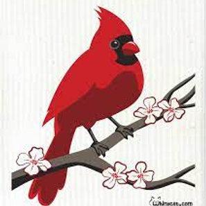 Wet It Cardinal