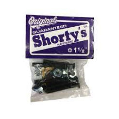 "Shorty's Hardware 1.5"" Phillips"