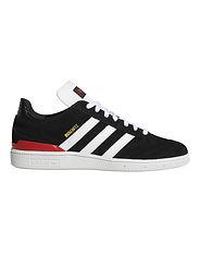 Adidas Busenitz Blk/Wht/Scarlet